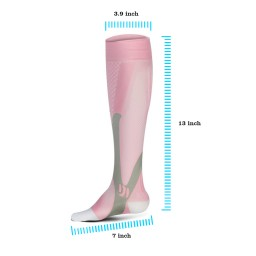 Compression Socks For Women&Men, Leg Relief, Prevent Swelling And ...