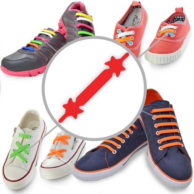 Best Shoe Lace Lock
