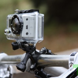 GoPro. Wear it. Mount it. Love it. GoPro has created the world's most versatile wearable video cameras for cyclists, divers, and people in search of adventure.