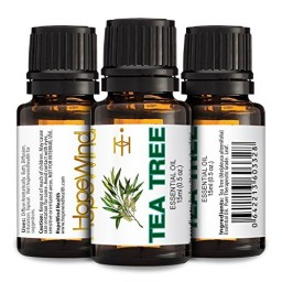 Tea Tree 100% Pure Essential Oil Promotion #t4l8s8y4
