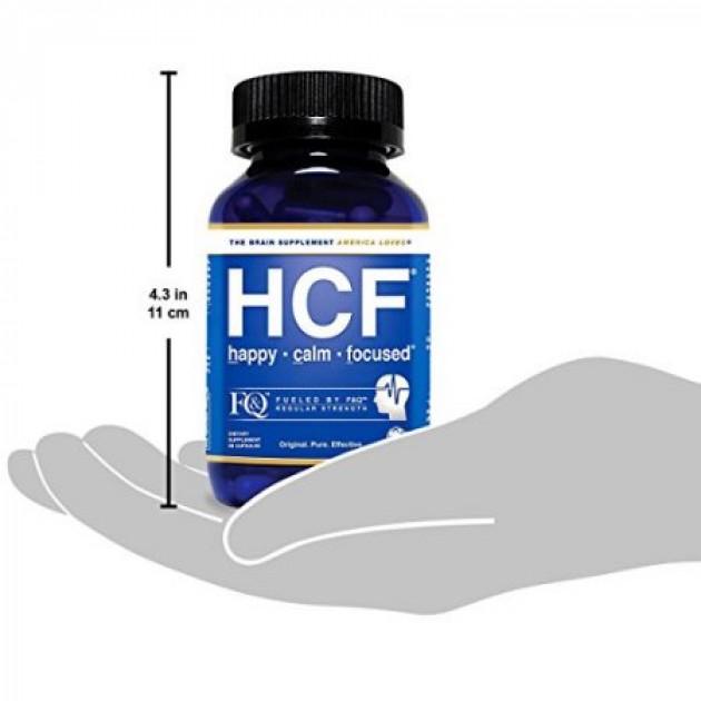 HCF Happy Calm Focused Brain Supplement Promotion #p9d2s8r6