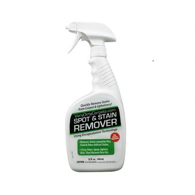 Sofa Fabric Stain Remover: VeryDirtyCarpets Carpet & Upholstery Spot And Stain