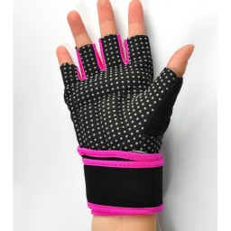 Workout Gloves Womens Nike: Weight Training Gloves Womens