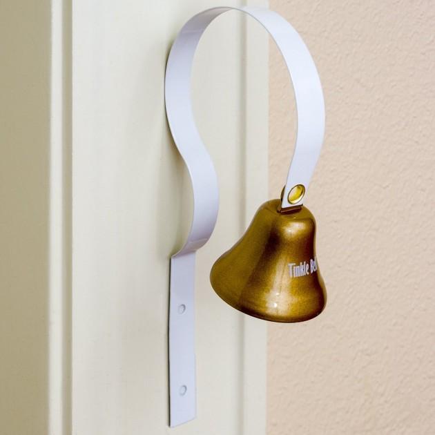 Tinkle Belltm Dog Doorbell For Housebreaking Promotion U6f3b0b0