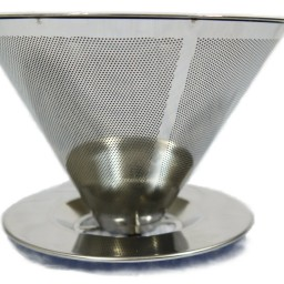 Pour Over Coffee Maker Stainless Steel : Stainless Steel Pour Over Coffee Maker Promotion #y5h5b4i2