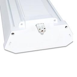 5000K Cool White LED Garage Light By