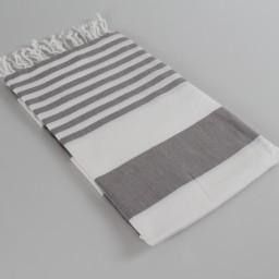 Beach Towel Hashtags: Thin & Absorbent Turkish Bath Towel, Beach Towel Or Pool