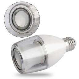 Bluetooth bulb led lighting speaker promotion e2f3b4r6 for Bluetooth bulb