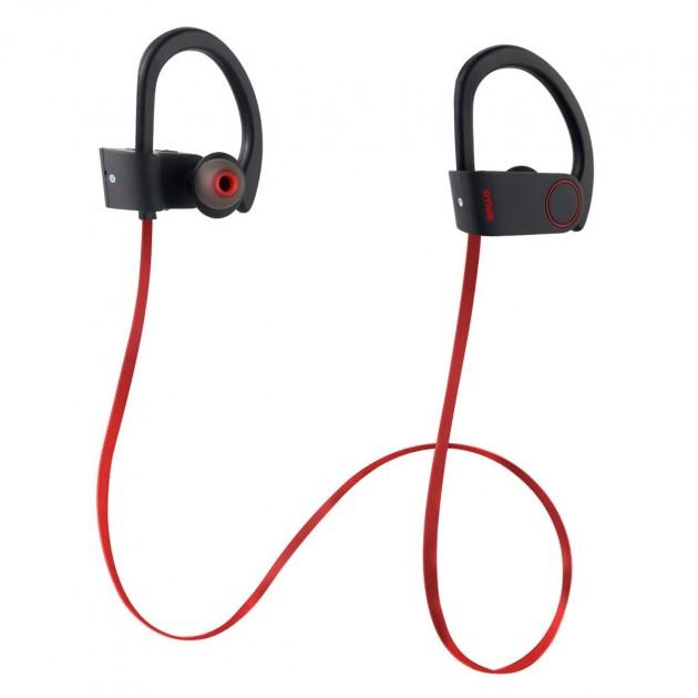 Langsdom bluetooth earphones - bluetooth earphones otium