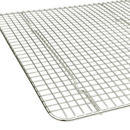 CoolingBake 304 Stainless Steel Wire Cooling Rack 12\