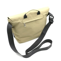 KOSOX Simple & Fashionable Single Shoulder Lunch Tote / Sling Bag ...