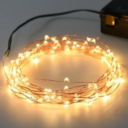 Solar String Lights Indoor : 120 LED Outdoor Indoor Solar Powered String Lights Promotion #t4l8x1i2