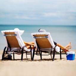 Beach Towel Hashtags: Tuggs Towel Clip Promotion #q0j6m6b0