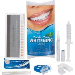 Amazon Com Ontel Miracle Teeth Whitener: Deluxe Teeth Whitening System Promotion #i7g4c2b0